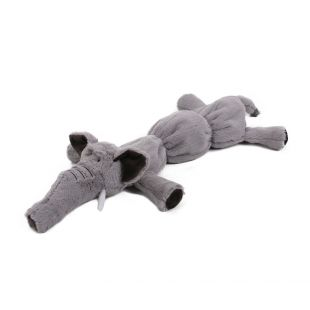MISOKO&CO Toy for dogs, elephant, 31x67 cm