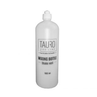 TAURO PRO LINE mixing bottle 1000 ml