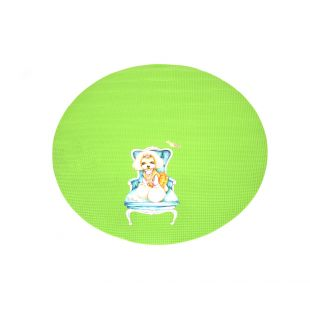 SHERNBAO Mat for table green