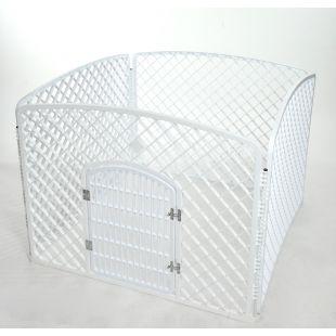AOTONG xxx 96x75x75 cm, white