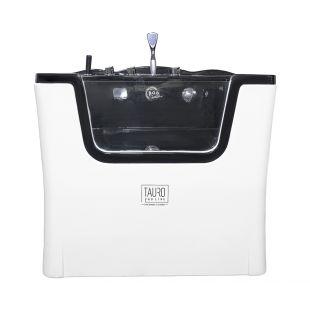 TAURO PRO LINE Ozone bath for animals white and black, 110 x 68 x 95 cm