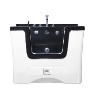TAURO PRO LINE Ozone bath for animals, with MILK SPA program White, 120 x 78 x 95 cm