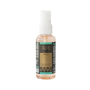 TAURO PRO LINE Healthy Coat volumizing conditioner , conditioner for dogs and cats 65 ml x 4