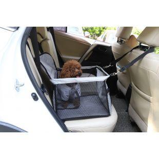 P.LOUNGE Car bag for transportation waterproof, 40x40x30 cm