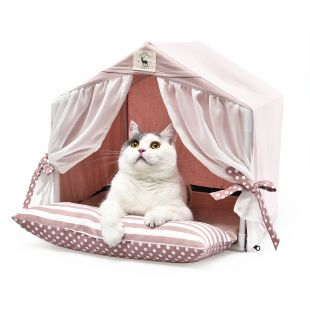 P.LOUNGE Bed for cats 45x40 cm