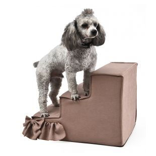 P.LOUNGE Stairs for pets 45.5x38 cm