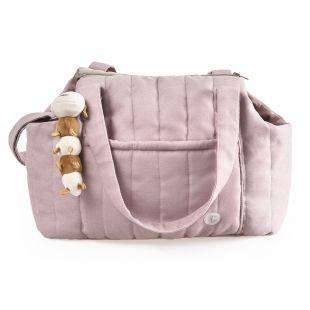P.LOUNGE Pet carrying bag  39x16x28 cm
