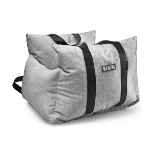 P.LOUNGE Car bag for transportation waterproof, 50x47x33 cm
