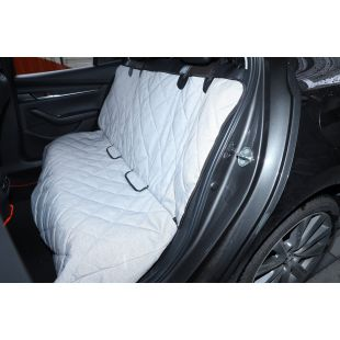 P.LOUNGE Car interior cover-protection waterproof, 124.5x142 cm