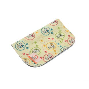 MISOKO&CO reusable pee pad for dogs 70x80 cm, with puppies