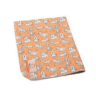 MISOKO&CO reusable pee pad for dogs 80x140 cm, with puppies