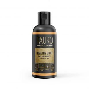 TAURO PRO LINE Healthy Coat Daily Care Shampoo, shampoo for dogs and cats 50 ml