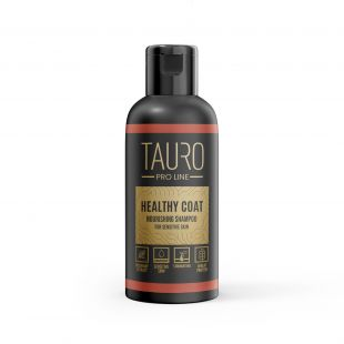 TAURO PRO LINE Healthy Coat Nourishing Shampoo, shampoo for dogs and cats 50 ml