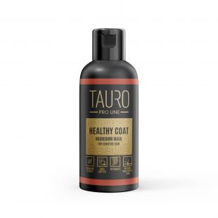 TAURO PRO LINE Healthy Coat Nourishing Mask, coat mask for dogs and cats 50 ml