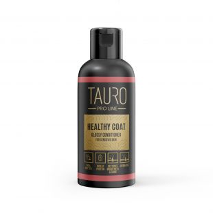 TAURO PRO LINE Healthy Coat glossy conditioner, balsam for dogs and cats 50 ml