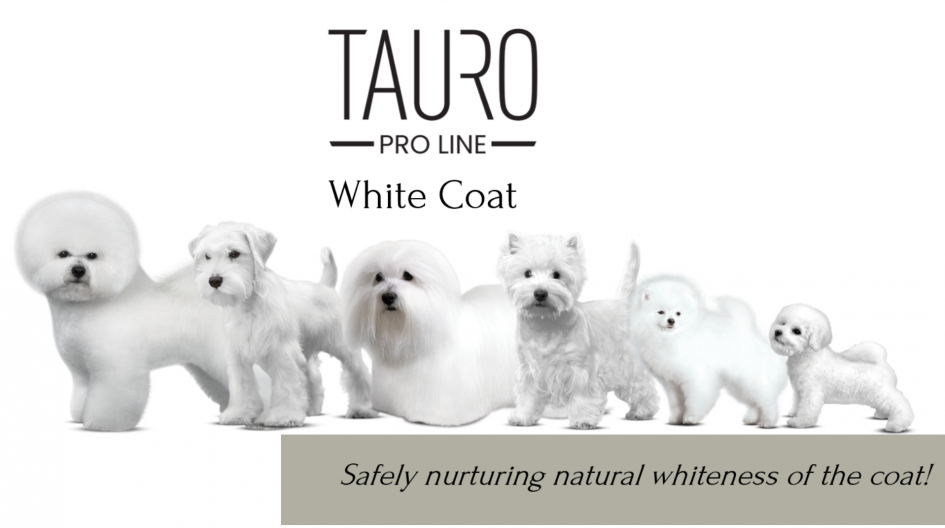 White Coat  products line