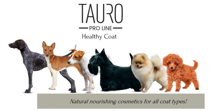Healthy Coat  products line